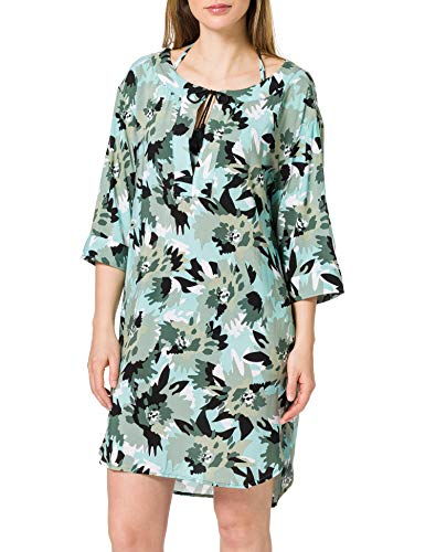 ESPRIT Bodywear Damen Hera Beach Acc Tunic Überwurf für Schwimmbekleidung, 345, L
