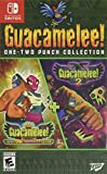Guacamelee! One-Two Punch Collection for Nintendo Switch [USA]