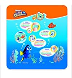 Huggies Little Swimmers Schwimmwindeln, Gr.5/6, 2er Pack (2 x 11 Windeln) - 4