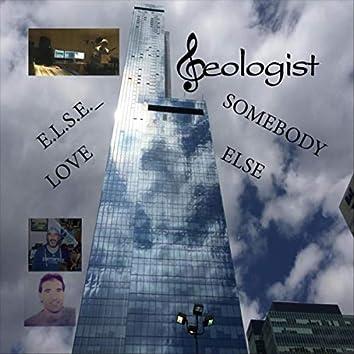 E.L.S.E. Love Somebody Else