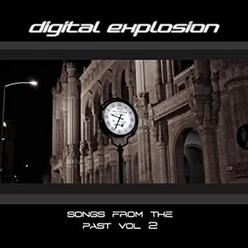 Songs from the past Vol 2