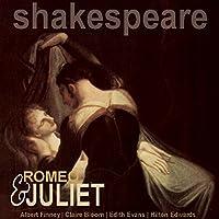 Romeo and Juliet audio book