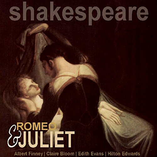 Romeo and Juliet (Dramatised) cover art