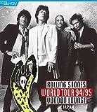 ヴードゥー ラウンジ イン ジャパン 1995 Blu-ray DVD