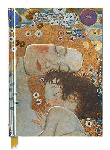 Gustav Klimt: Three Ages of Women (Blank Sketch Book) (Luxury Sketch Books)