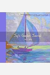 Joy's Garden Journal West Wind Paperback
