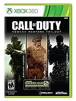 COD Mod Warfare Trilogy X360