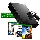 Microsoft Xbox One X Forza Horizon 4 & Forza Motorsport 7 Bundle + Assassin's Creed Odyssey - Standard Edition