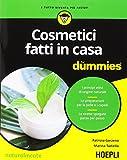 cosmetici fatti in casa