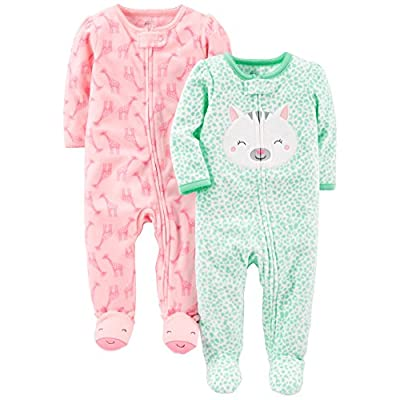 carters fleece newborn