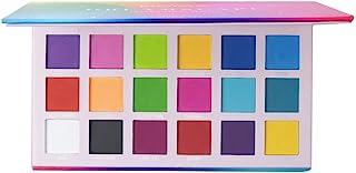 Moira Dream Eyeshadow Palette, 001, Dreamscape