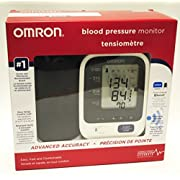 Omron Blood Pessure Monitor BP769Can, 1 Count