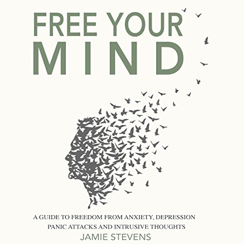 Free Your Mind audiobook cover art