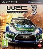 WRC 3 - World Rally Championship [Importación inglesa]
