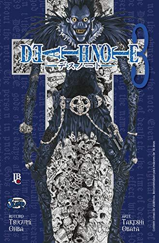 Death Note vol. 03