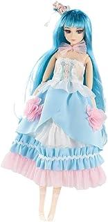 Baoblaze Movible Muñeca Girl Doll Articulada Figura Acción