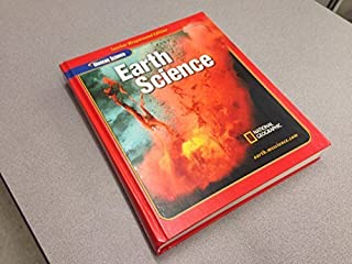 Glencoe Earth Science, 2005: Teachers' Wraparound Edition 6th Tchr edition by Feather, Ralph M. (2004) Hardcover