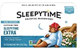 Celestial Seasonings Herbal Tea, Sleepytime Extra, 20 Count
