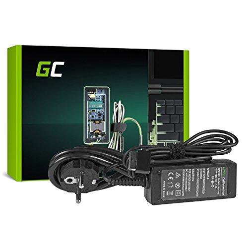 Green Cell® Laptop Netzteil 15V 1.2A 18W ASUS 90-XB2VOKPW00000Y AD8273 N17908 Ladegerät inkl. Stromkabel