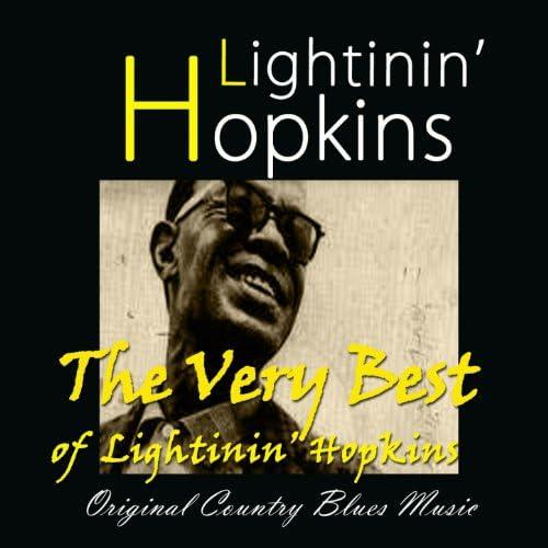 Lightinin' Hopkins