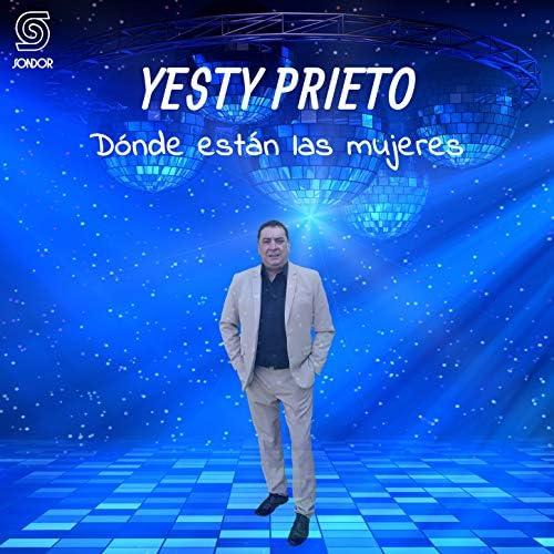 Yesty Prieto