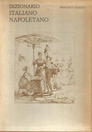 Dizionario italiano napoletano