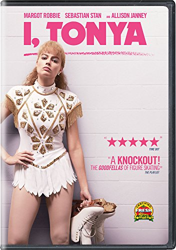 I TONYA - I TONYA (1 DVD)