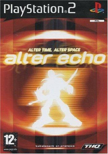 Alter Echo - Playstation 2 - PAL [Import: Francia]
