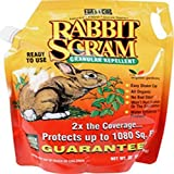 Enviro Pro 11004 Epic Rabbit Scram Granular Repellent, 2 lb