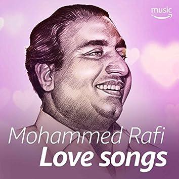 Mohammed Rafi Love Songs