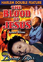 Harlem Double Feature: ( Blood Of Jesus / Lying Lips )