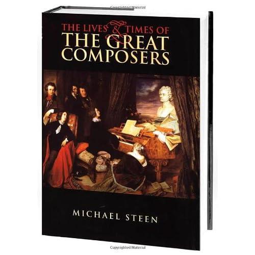 Classical Music Composers: Amazon com