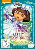 Dora - Dora rettet Don Quijote [Alemania] [DVD]