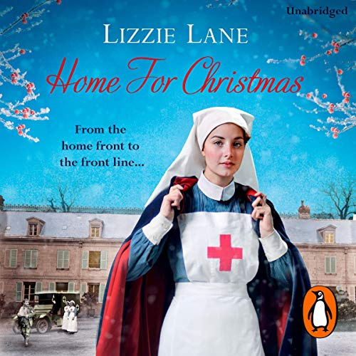 Home for Christmas                   By:                                                                                                                                 Lizzie Lane                               Narrated by:                                                                                                                                 Anne Dover                      Length: 12 hrs and 55 mins     5 ratings     Overall 4.4