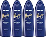 La Toja Magno MARINE Fresh Gel - Duschgel - Shower Gel 4x 550ml…