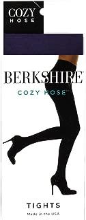 Women's Cozy Tight with Fleece-Lined Leg
