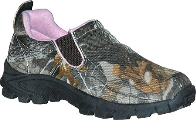 Pro Line Women's Dakota Slip-On Loafers