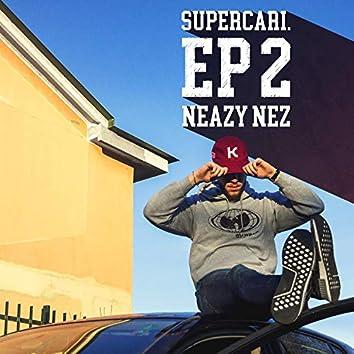 SuperCari. Ep 2