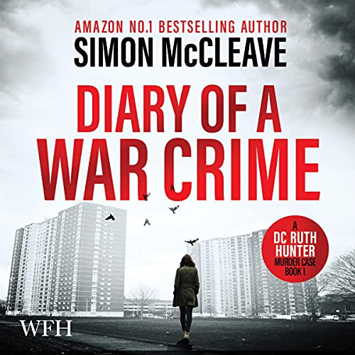 Diary of a War Crime cover art