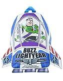 Caratterizzato l'epopea spaziale Ranger; Buzz Lightyear