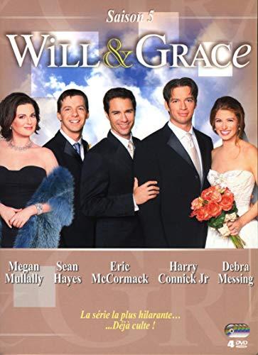 Will & Grace-Saison 5 (24 épisodes)