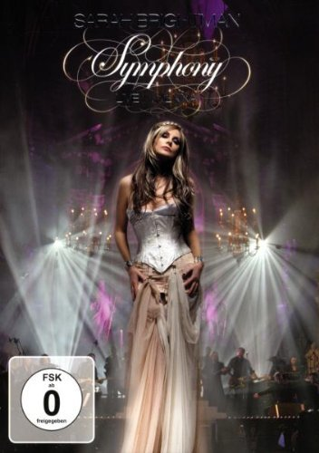 Sarah Brightman - Symphony (Live In Vienna)