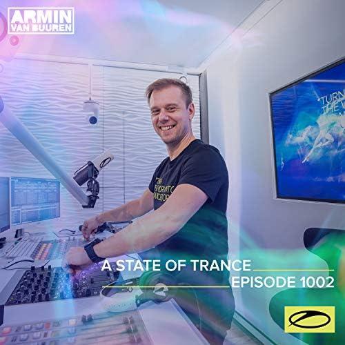 Armin van Buuren ASOT Radio feat. Ferry Corsten