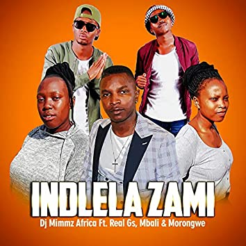 Indlela Zami (feat. Real Gs, Mbali & Morongwe)