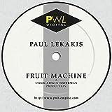 Fruit Machine (12' Master)