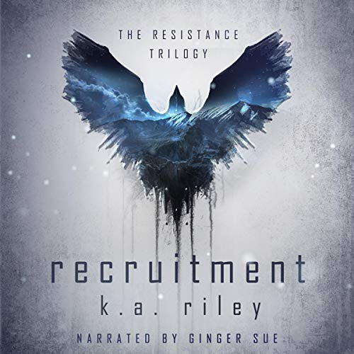 Recruitment cover art
