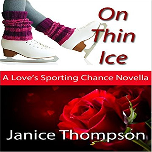 On Thin Ice cover art