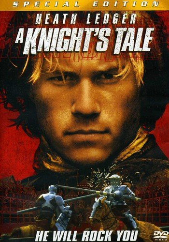 A Knight's Tale (Special Edition)