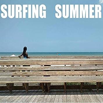 Surfing Summer