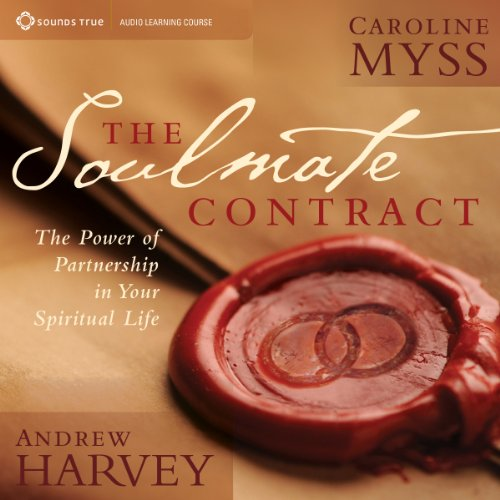The Soulmate Contract cover art